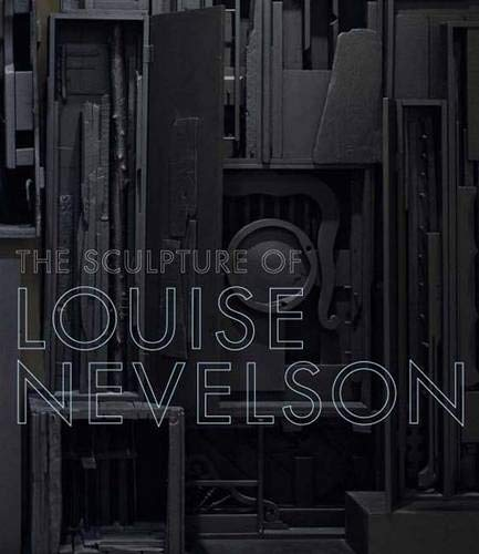 9780300121728: Louise Nevelson: A Story in Sculpture (Jewish Museum)