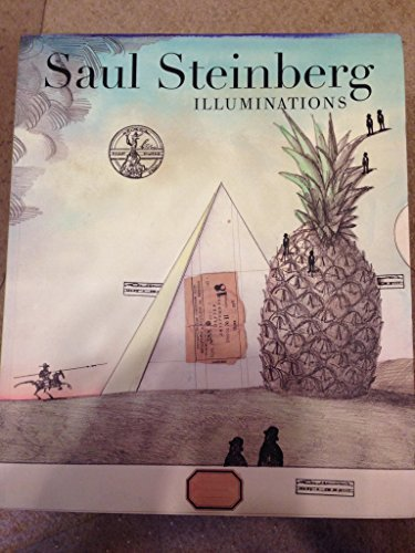 9780300121797: Saul Steinberg: Illuminations