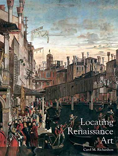 9780300121889: 2: Locating Renaissance Art: Renaissance Art Reconsidered (Renaissance Art Reconsidered Open University)