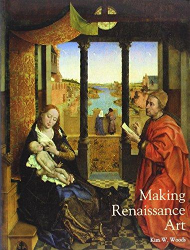 9780300121896: 1: Making Renaissance Art (Renaissance Art Reconsidered)
