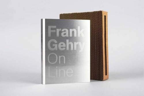 9780300122145: Frank Gehry: On Line