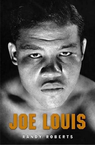 9780300122220: Joe Louis: Hard Times Man