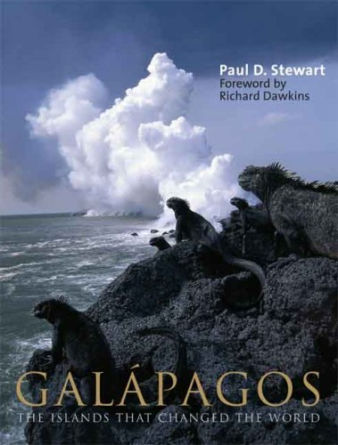 9780300122305: Galapagos: The Islands That Changed the World