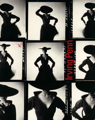 9780300122367: Irving Penn: A Career in Photography