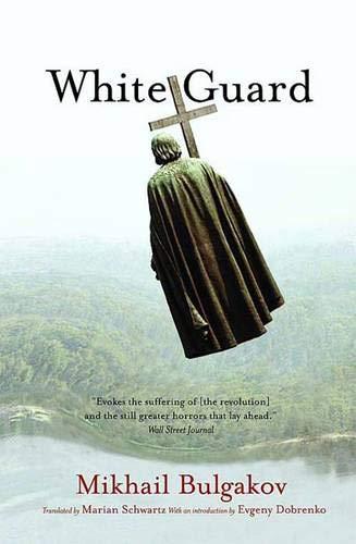 9780300122428: White Guard