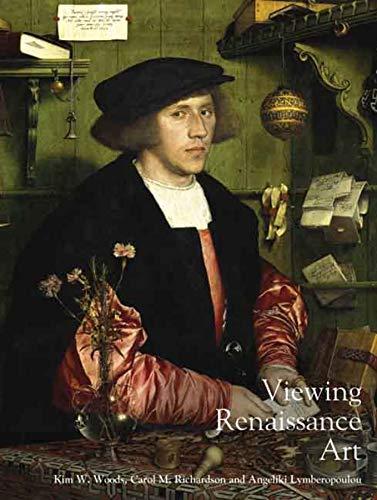 9780300123432: 3: Viewing Renaissance Art (Renaissance Art Reconsidered Open University)