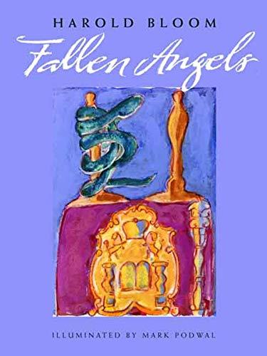 9780300123487: Fallen Angels