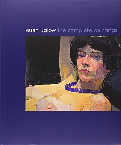 9780300123494: Euan Uglow: The Complete Paintings