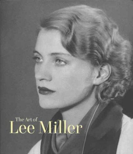 9780300123753: The Art of Lee Miller