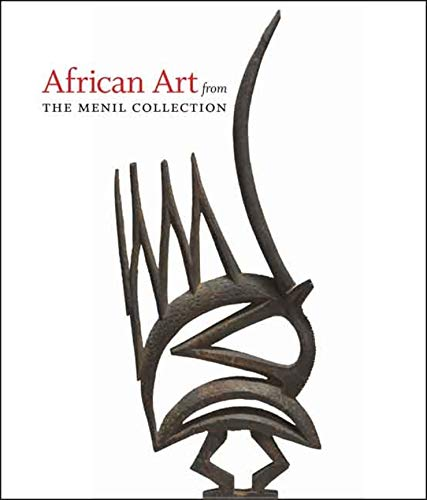 African Art from The Menil Collection: Cecile FromontCecile Fromont