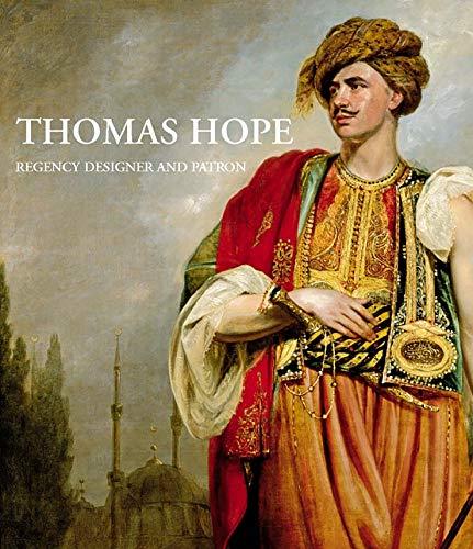 9780300124163: Thomas Hope: Regency Designer