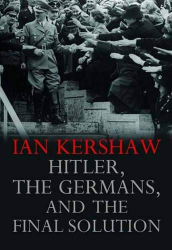 9780300124279: Hitler, The Germans and the Final Solution