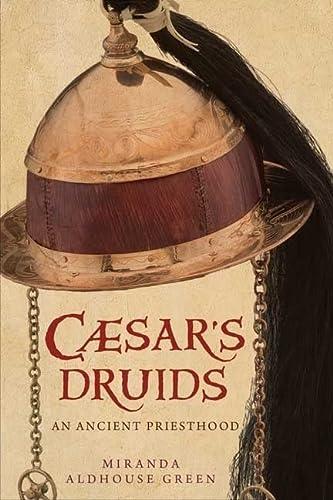 Caesar's Druids: Story of an Ancient Priesthood: Aldhouse-Green, Miranda