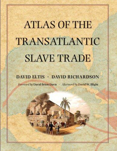9780300124606: Atlas of the Transatlantic Slave Trade