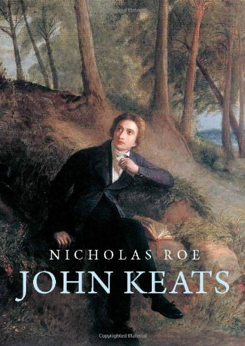 9780300124651: John Keats: A New Life