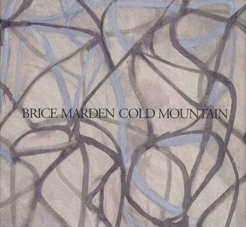 9780300124774: Brice Marden: Cold Mountain (Menil Collection)