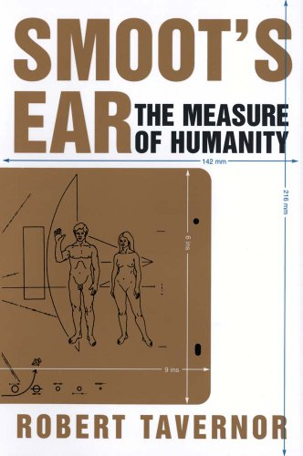 Smoot's Ear - the Measure of Humanity