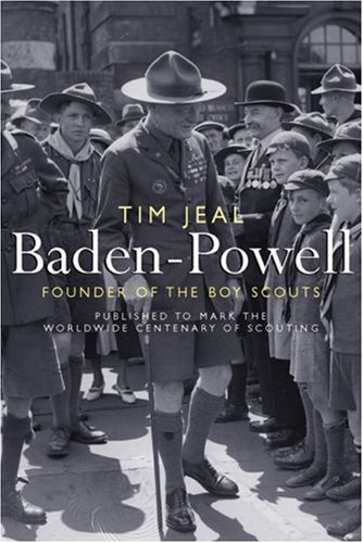 9780300125139: Baden-Powell: Founder of the Boy Scouts