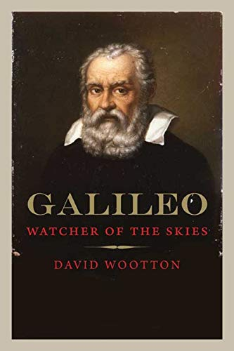 9780300125368: Galileo: Watcher of the Skies