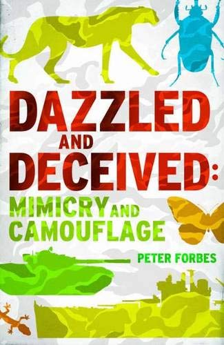 9780300125399: Dazzled and Deceived: Mimicry and Camouflage