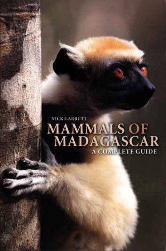 9780300125504: Mammals of Madagascar: A Complete Guide