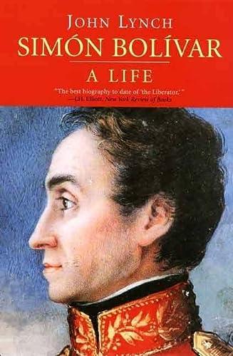 9780300126044: Simon Bolivar (Simon Bolivar): A Life