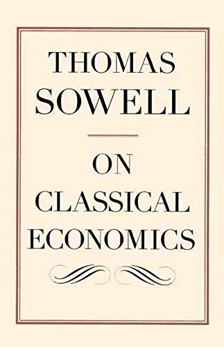 9780300126068: On Classical Economics