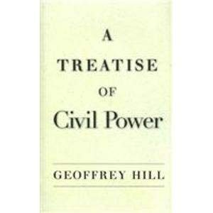 9780300126174: A Treatise of Civil Power