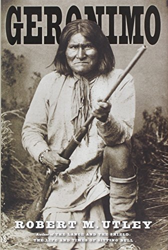 9780300126389: Geronimo (The Lamar Series in Western History)