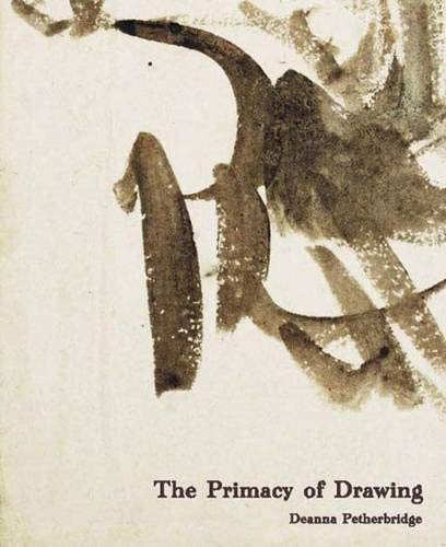 9780300126464: The Primacy of Drawing: Histories and Theories of Practice
