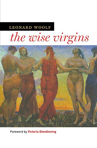 9780300126532: The Wise Virgins