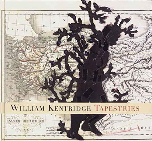 9780300126860: William Kentridge: Tapestries