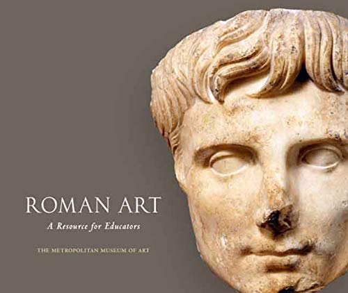 9780300126945: Roman Art: A Resource for Educators (Metropolitan Museum of Art Publications)