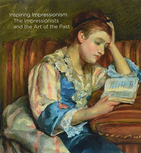 9780300131321: Inspiring Impressionism: The Impressionists and the Art of the Past (Denver Art Museum)