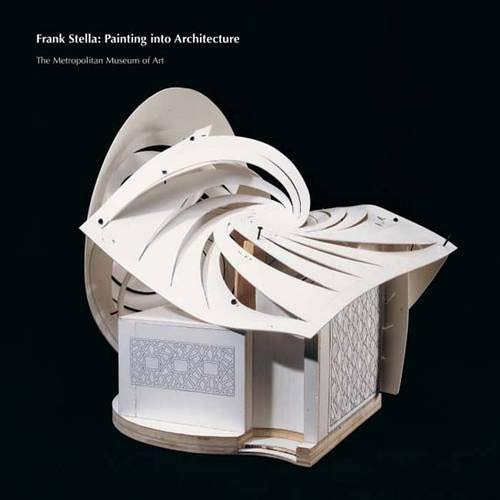 Frank Stella: painting into architecture.: Stella, Frank.