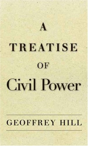 9780300131499: A Treatise of Civil Power