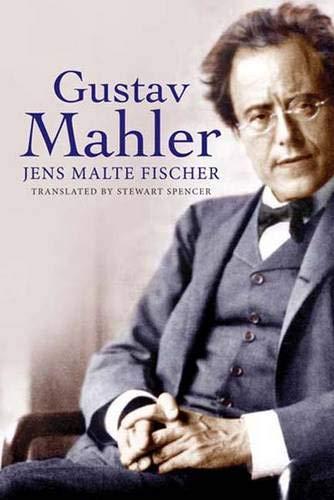 9780300134445: Gustav Mahler