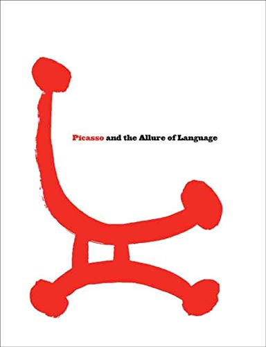 9780300135466: Picasso and the Allure Of Language
