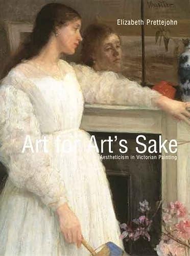 9780300135497: Art for Art's Sake: Aestheticism in Victorian Painting (Paul Mellon Centre for Studies in British Art S)