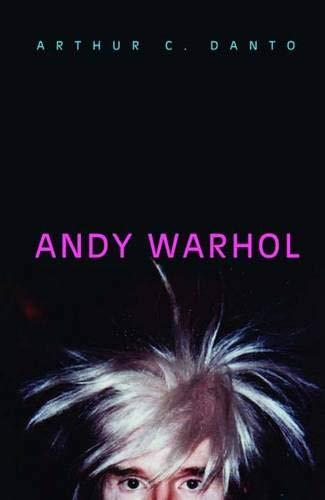 Andy Warhol: Arthus C. Danto