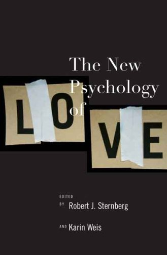 9780300136173: The New Psychology of Love