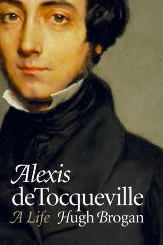9780300136258: Alexis de Tocqueville: A Life