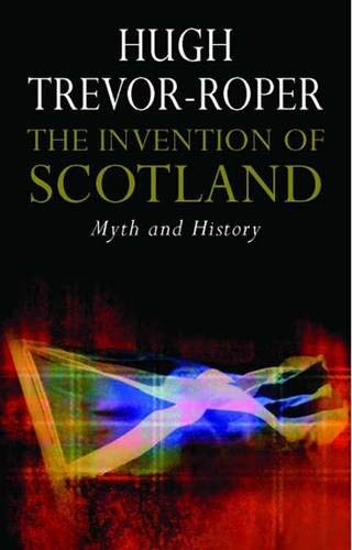 9780300136869: The Invention of Scotland - Myth and History