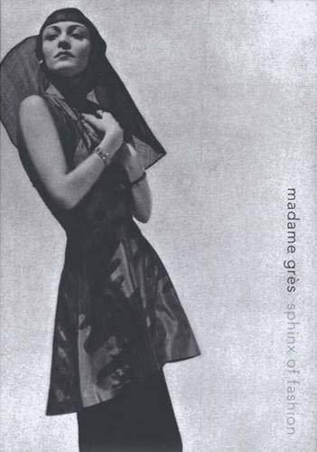 9780300136920: Madame Gres: Sphinx of Fashion