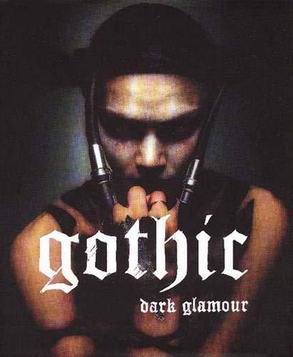 9780300136944: Gothic: Dark Glamour