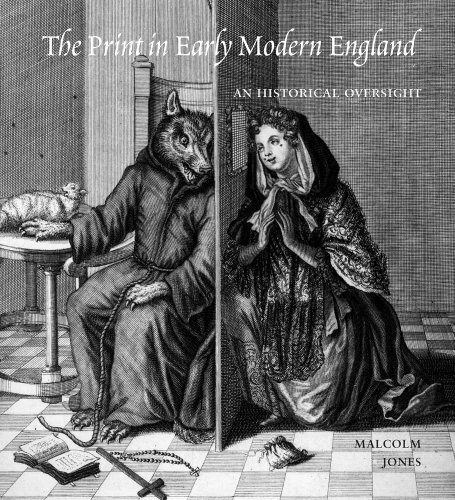 9780300136975: The Print in Early Modern England: An Historical Oversight