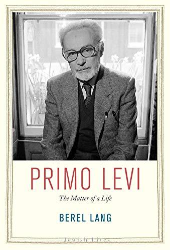 Primo Levi: Lang, Berel