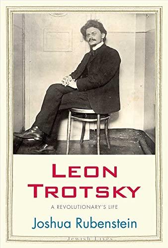 9780300137248: Leon Trotsky: A Revolutionary's Life (Jewish Lives)