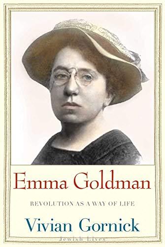 9780300137262: Emma Goldman: Revolution as a Way of Life (Jewish Lives)