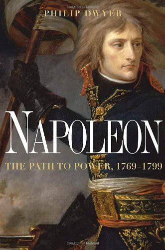 9780300137545: Napoleon: The Path to Power